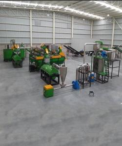 哈尔滨塑料厂设备