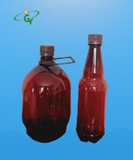哈尔滨啤酒瓶